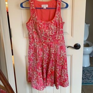 Size for Jessica Simpson comfortable tank dress